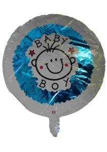 Geburt Junge Gasballon kaufen Hildesheim