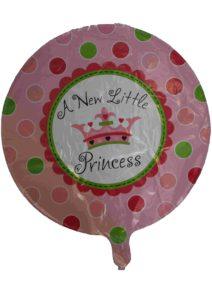 Gasballon Geburt kaufen Hildesheim
