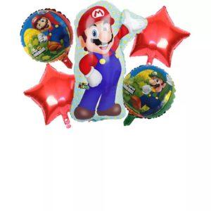 Super Mario Rot