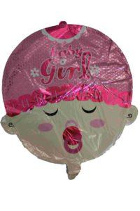 Geburt Mädchen Gasballon kauen Hildesheim